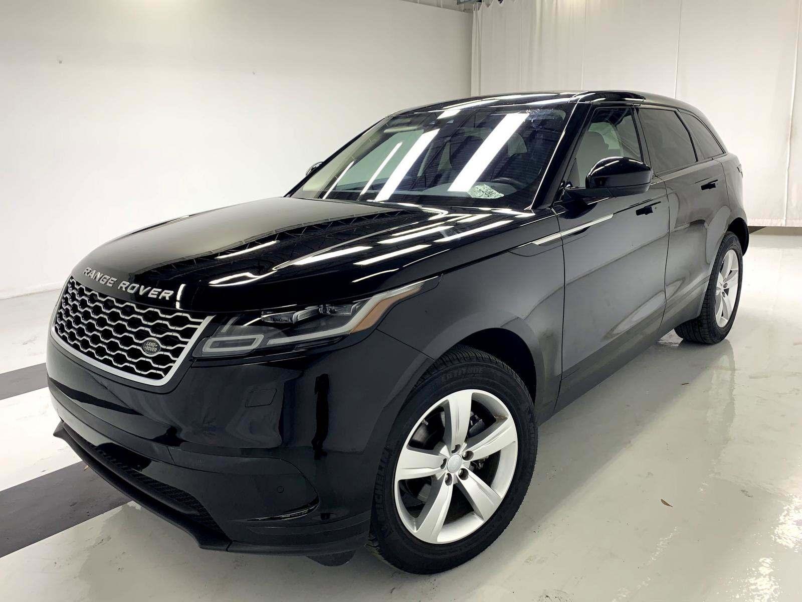 Range Rover Velar For Sale >> Used 2019 Land Rover Range Rover Velar For Sale 46 950 Vroom