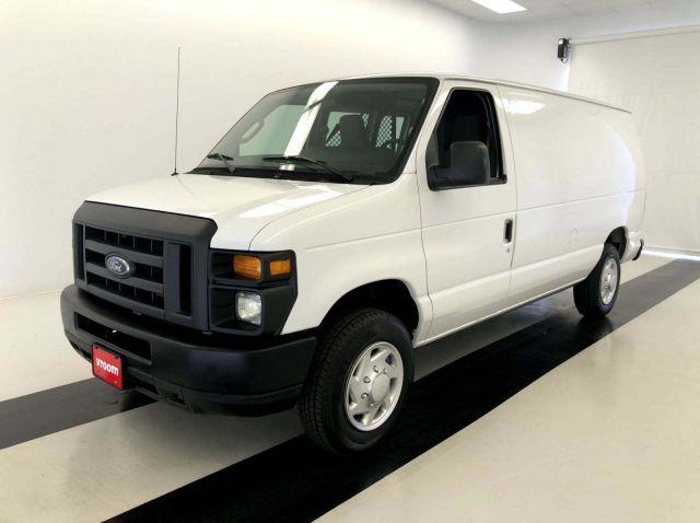 Ford E-Series Cargo
