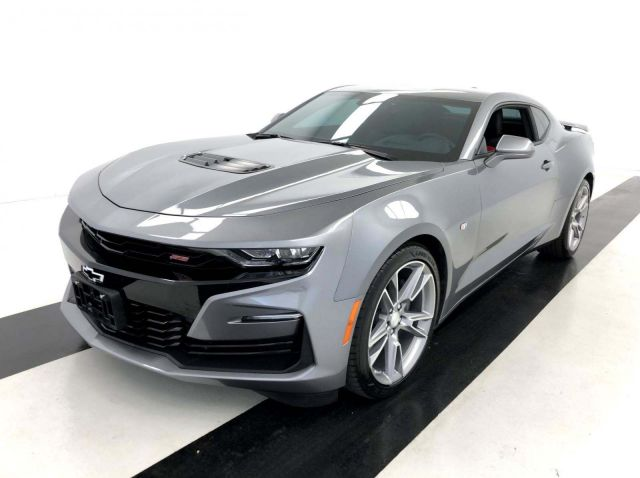 Used Chevrolet Camaros for Sale: Buy Online + Home Delivery