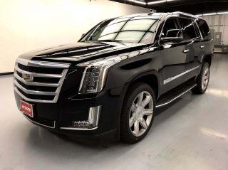 2016 Cadillac Escalade Luxury Collection