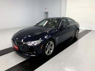 2017 BMW 4 Series 430i Gran Coupe