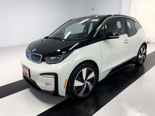 2018 BMW i3 Base