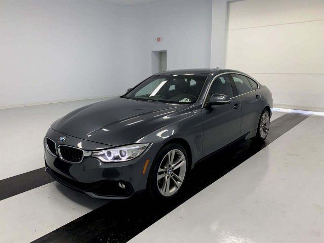 BMW 4 Series