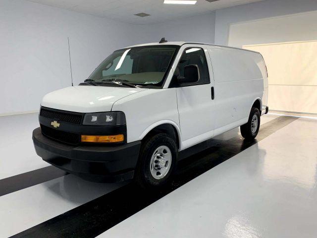 Chevrolet Express Cargo