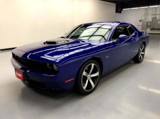 2018 Dodge Challenger R/T Shaker 2dr Coupe
