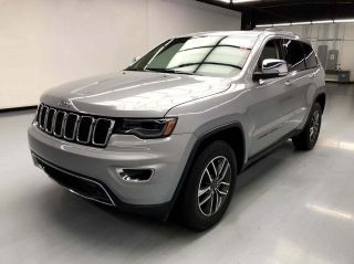 2019 Jeep Grand Cherokee 4x2 Limited 4dr SUV