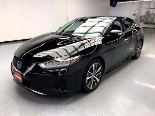 2019 Nissan Maxima 3.5 SL 4dr Sedan