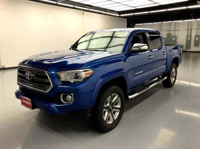 Used Toyota Tacoma Trucks For Sale >> Used Toyota Tacomas For Sale Buy Online Home Delivery Vroom
