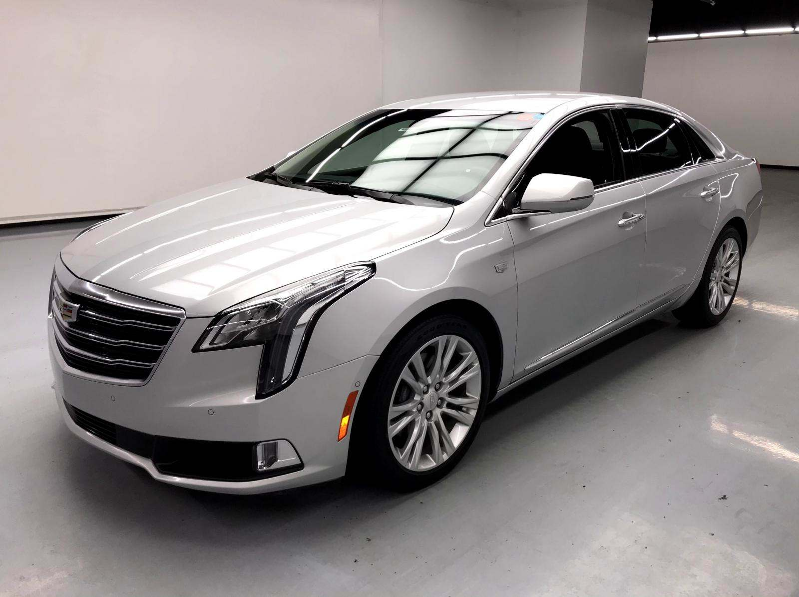 Xts For Sale >> Used 2019 Cadillac Xts For Sale 28 400 Vroom