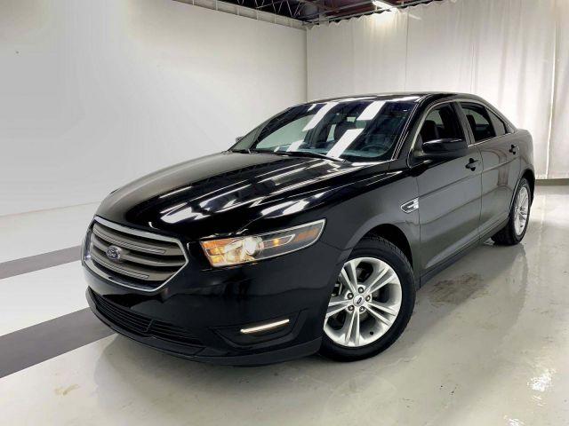 Ford Taurus