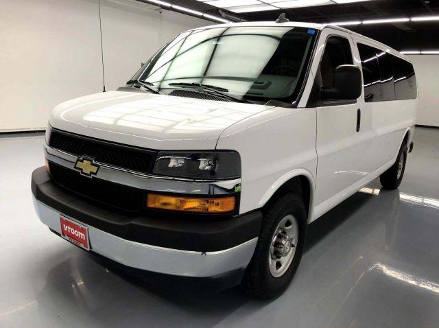 Chevrolet Express Passenger