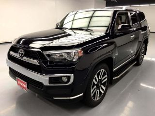 2016 Toyota 4Runner 4x2 Limited 4dr SUV