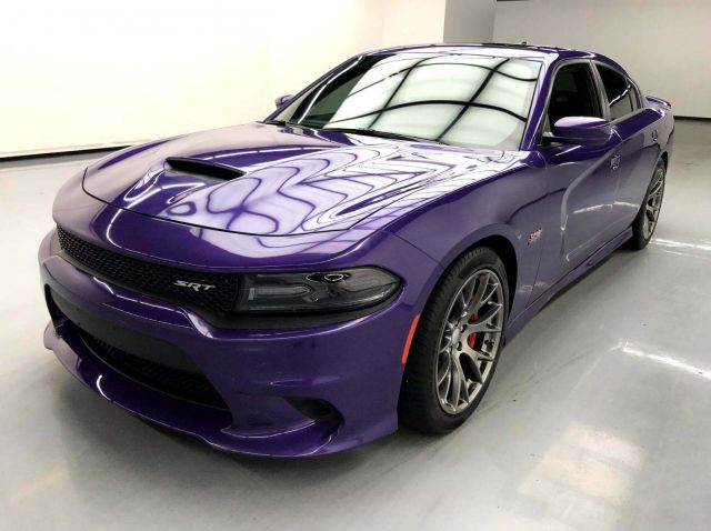 Dodge Charger 392 Hemi >> 2016 Dodge Charger