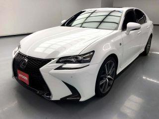 2018 Lexus GS 350 F SPORT 4dr Sedan