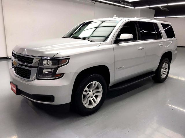 2017 Chevy Tahoe Ltz >> Used Chevrolet Tahoes For Sale Buy Online Home Delivery