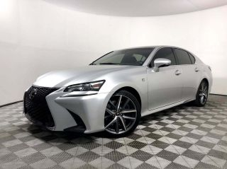 2017 Lexus GS 350 F SPORT 4dr Sedan
