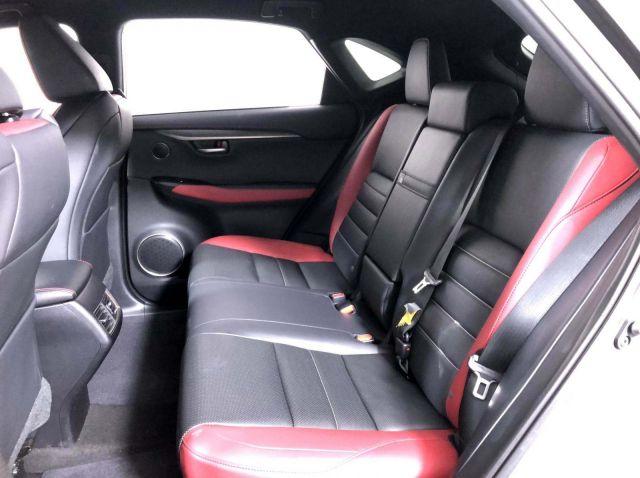 Lexus NX 300