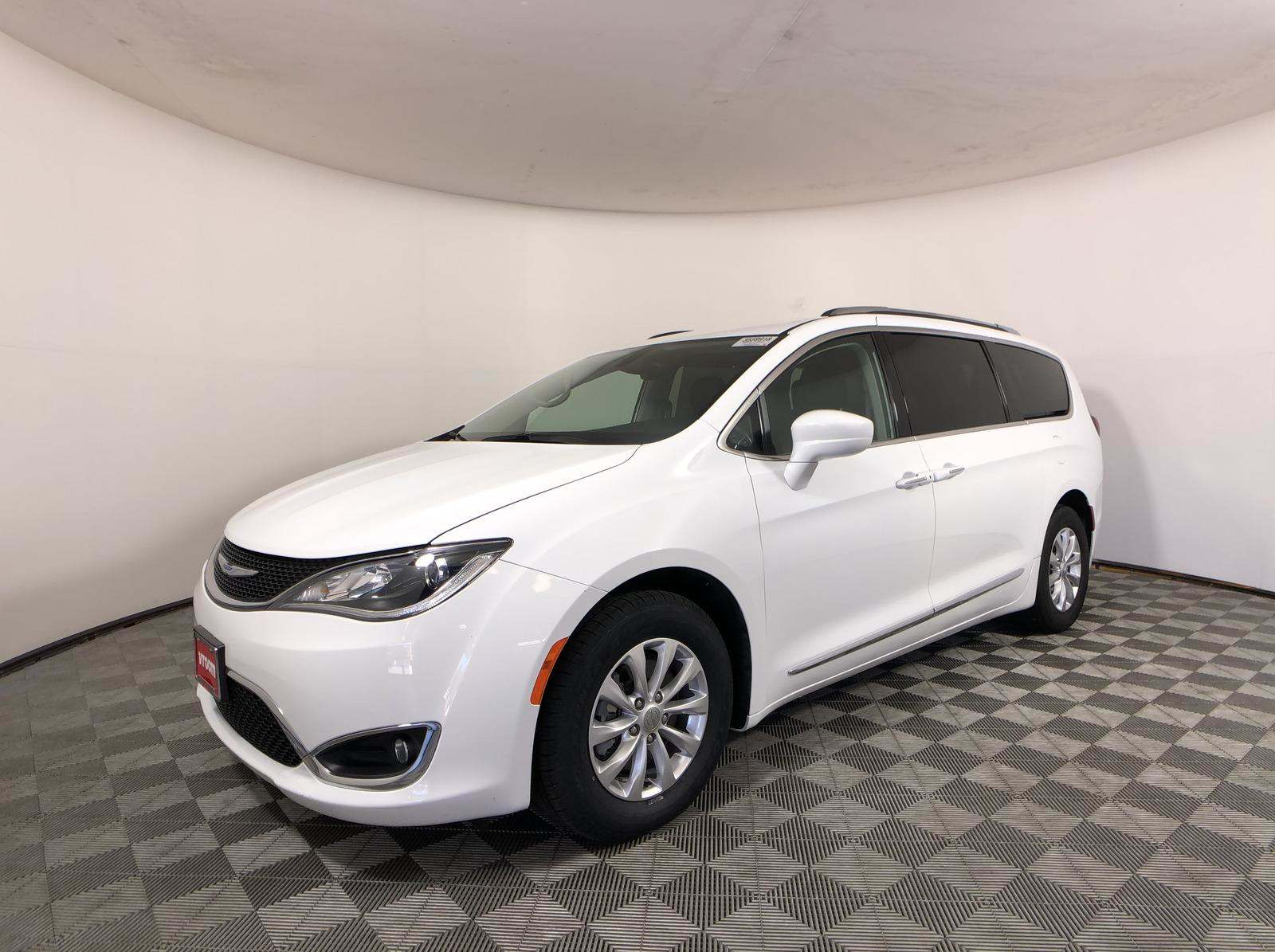 2019 Chrysler Pacifica