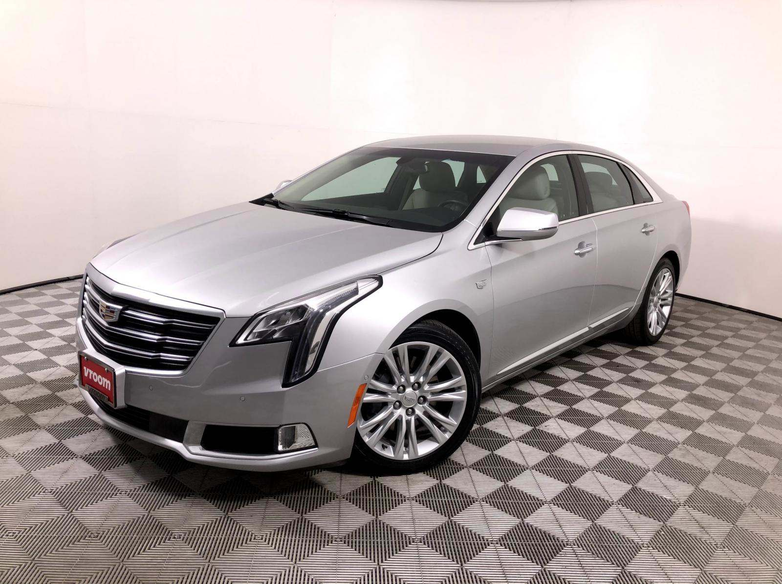 Xts For Sale >> Used 2019 Cadillac Xts For Sale 26 310 Vroom