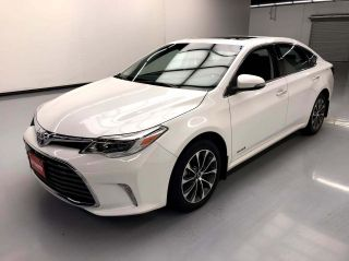 2016 Toyota Avalon Hybrid XLE Plus 4dr Sedan
