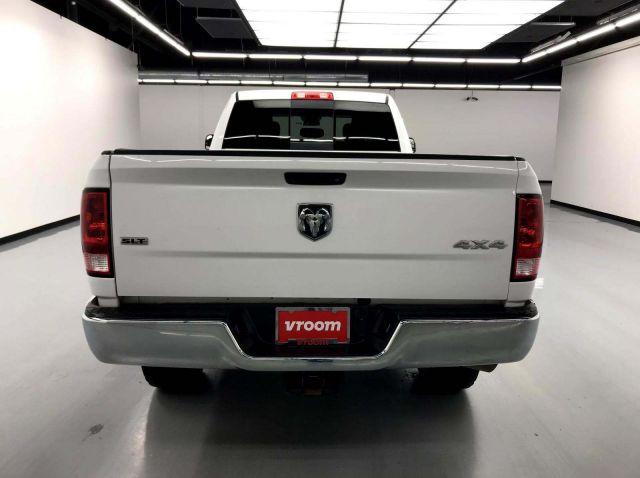 Ram Ram Pickup 3500