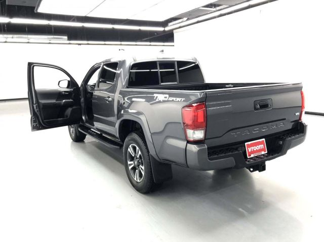 Tacoma Back Pages >> Used 2016 Toyota Tacoma For Sale 26 980 Vroom
