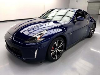 2019 Nissan 370Z Sport Touring 2dr Coupe 7A
