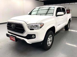 2019 Toyota Tacoma 4x2 SR5 4dr Double Cab 5.0 ft SB