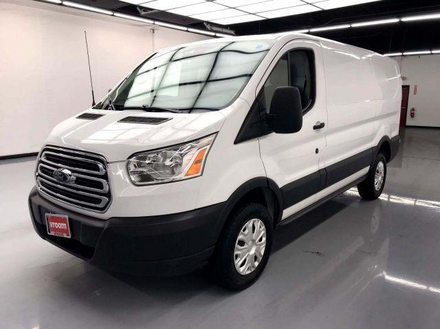 2016 Ford Transit 250 >> 2016 Ford Transit Cargo
