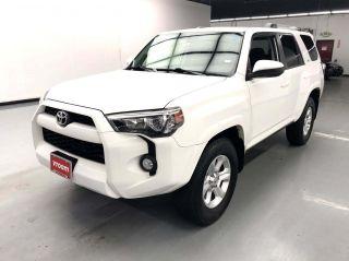 2019 Toyota 4Runner 4x2 SR5 4dr SUV