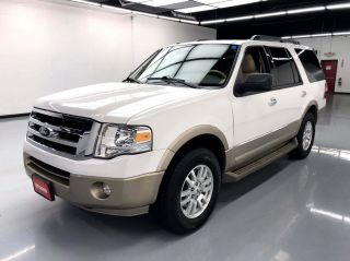 2014 Ford Expedition 4x2 XLT 4dr SUV