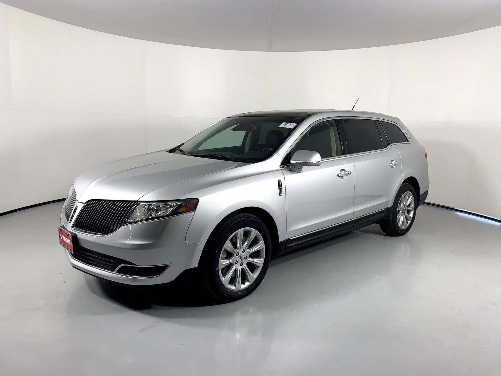2016 Lincoln Mkt >> Used 2016 Lincoln Mkt For Sale 22 810 Vroom