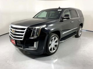 2017 Cadillac Escalade Luxury