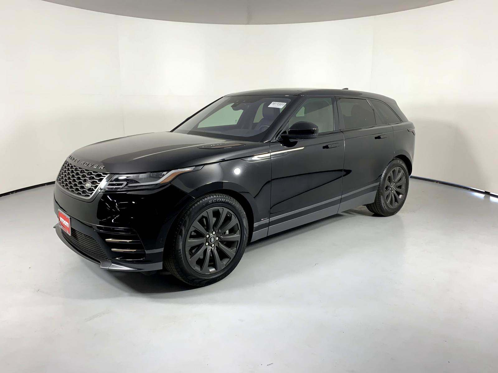 Range Rover Velar For Sale >> Used 2018 Land Rover Range Rover Velar For Sale 52 880 Vroom