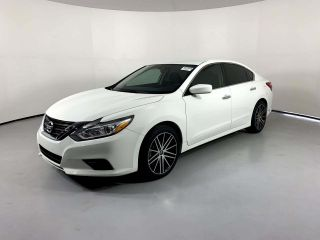 2016 Nissan Altima 2.5 S 4dr Sedan