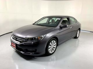 2014 Honda Accord EX