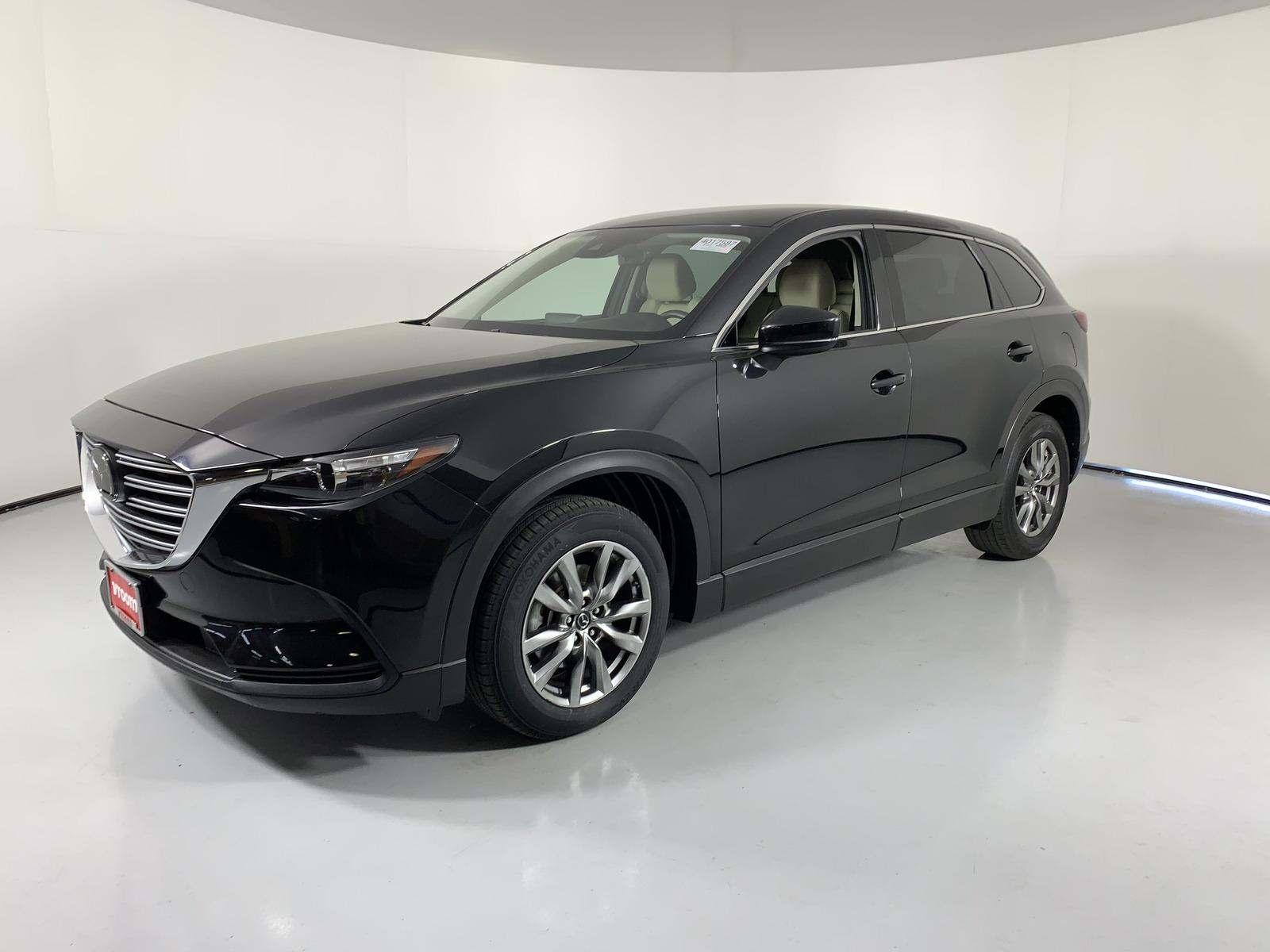 Used Mazda CX-9s for Sale: Buy Online + Home Delivery | Vroom