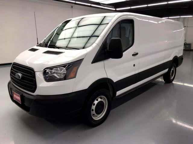Ford Transit Cargo