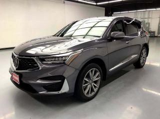 2019 Acura RDX w/Tech