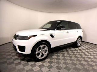 2018 Land Rover Range Rover Sport HSE