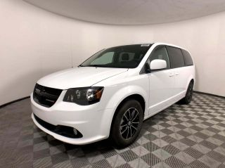 2019 Dodge Grand Caravan SE 4dr Mini-Van