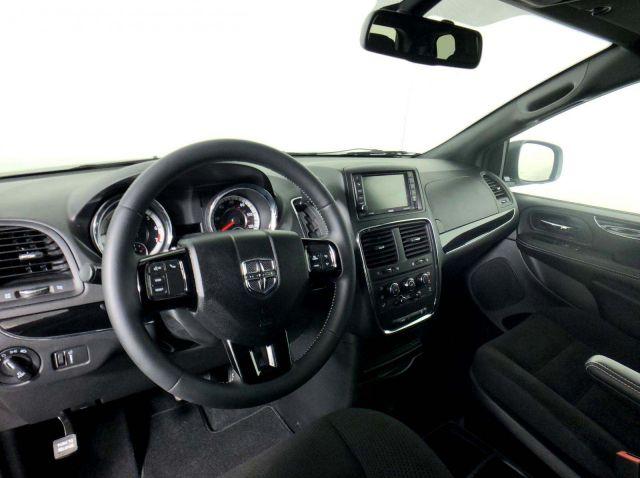 Used 2019 Dodge Grand Caravan For Sale 19 860 Vroom
