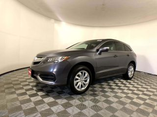 2017 Acura RDX 4dr SUV w/Technology Package