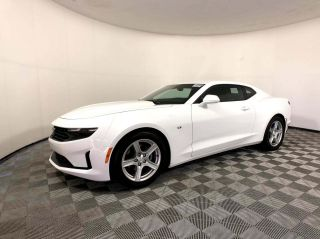 2019 Chevrolet Camaro LS 2dr Coupe