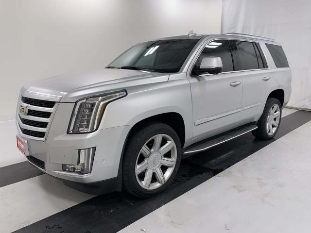 2017 Cadillac Escalade Luxury