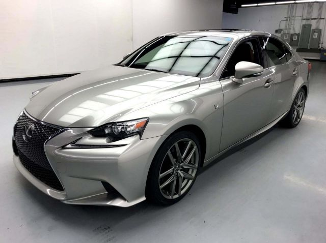 Lexus IS 350