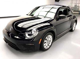 2017 Volkswagen Beetle 1.8T S 2dr Coupe
