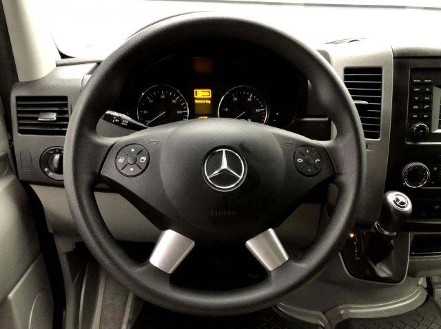 Mercedes-Benz Sprinter Passenger