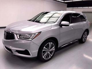 2017 Acura MDX SH-AWD w/Tech