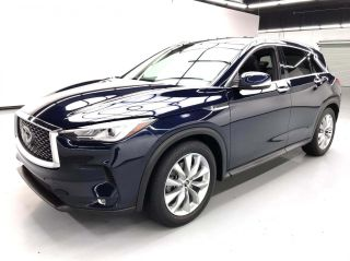 2019 INFINITI QX50 AWD Pure 4dr Crossover